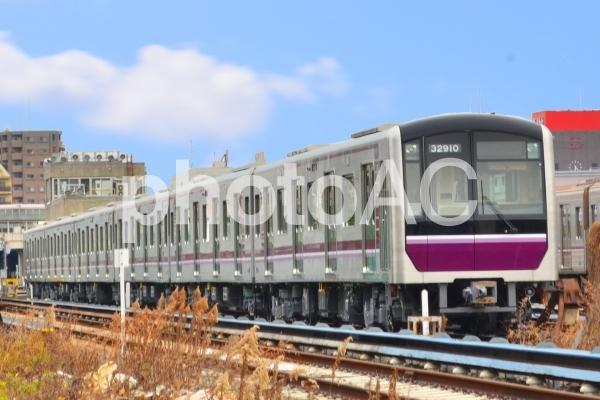 大阪メトロ 谷町線の写真