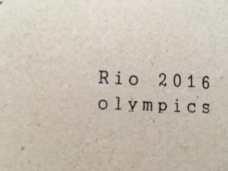 オリンピック 2016年 リオデジャネイロ リオ五輪 olympic 選手 大会 競技 種目 スポーツ 世界 国際 参加 金メダル 銀メダル 銅メダル 背景 素材 背景素材 記録 開催 イベント 祭典 スタンプ アルファベット クラフト 文字 英語 英字 リオ 2016 リオオリンピック