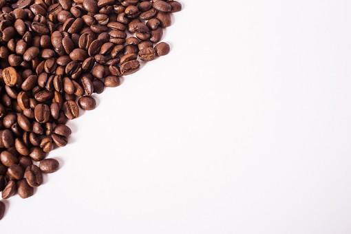 コーヒー豆5の写真