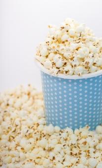 ポップコーン popcorn 映画館 スナック キャラメル 塩味 ポテトチップス ポテチ 人気店 ギャレット