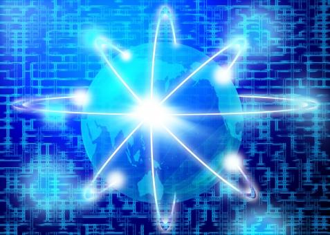 ビジネス 青 ブルー blue SF 光 地球 フラッシュ IT テクノロジー 未来 近未来 インターネット web 世界 ニュース 社会 世界 産業 経済 発展 先進的 コンピューター 会社案内 背景 背景素材 バック バックグラウンド background 将来