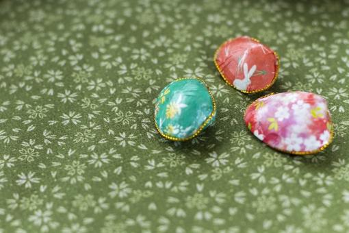 風呂敷 ちりめん 貝殻 和紙 日本 和風 雅 お正月 ひな祭り 桃の節句 雛祭り