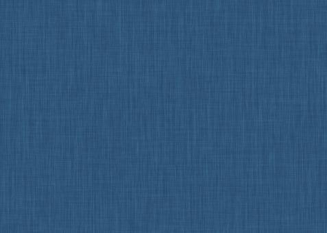 布 質感 藍色の写真