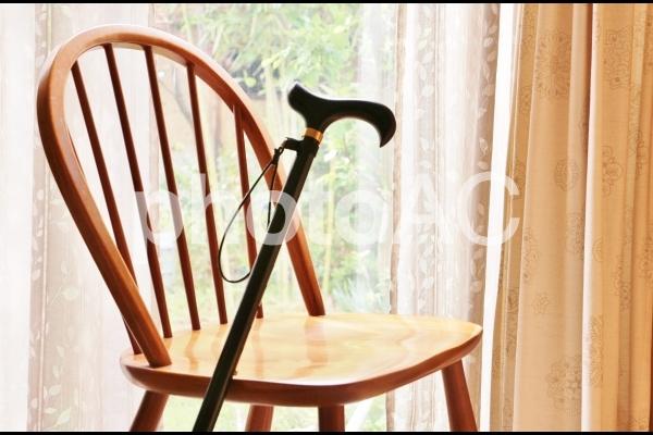 高齢化社会 老後の写真