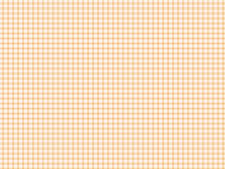 オレンジと白 水彩 やわらかい 橙 orange 絵の具 桃色 桃 かわいい ほんわか 暖かい 温かい あたたかい バック 春 check クレヨン 色鉛筆 ナチュラル バレンタイン テーブルクロス チェック柄 背景 テクスチャ テクスチャー バックグラウンド 背景素材 アップ 模様 正面 ポスター グラフィック ポストカード 柄 デザイン 素材 フレーム 装飾 全面 チェック 四角 格子 格子柄 ブロックチェック ギンガムチェック 白 ランチョンマット お弁当 バレンタインデー 布 素地 生地