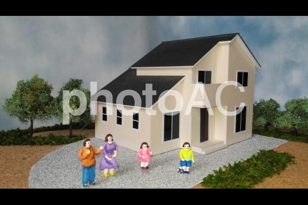 四季の家幸せ家族3の写真