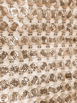 印鑑 判子 ハンコ はんこ 認印 三文判 捺印 いんかん インカン 契約 事務処理 意思表示 認める 認証 確認 承認 契約書 書類 申込書 営業 サイン 名前 苗字 トラブル クーリングオフ 解約 法律 背景 素材 背景素材