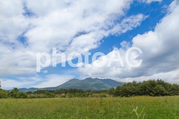 那須岳の写真