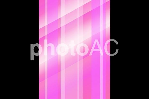 ストライプバック ピンク B5塗り足しサイズの写真