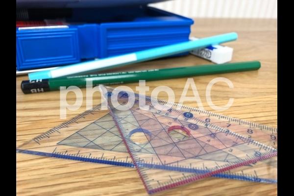 小学生の筆箱1の写真