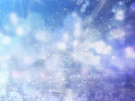思い出 想い出 空想 幻想 きらめき 輝き 夕暮れ 背景 バック テクスチャ テクスチャー 光 反射 キラキラ きらきら 紫 青 ブルー 夏 夜空 空 バックグラウンド 背景素材 星 星空 天の川 夜 グラデーション 七夕 宇宙
