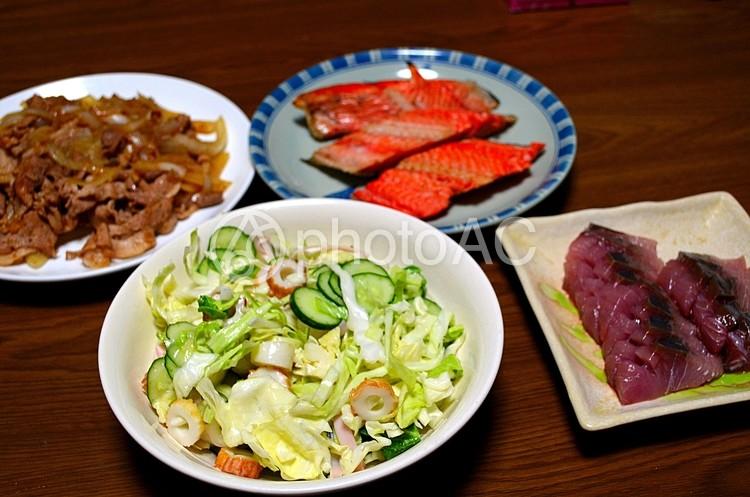 家庭料理1の写真