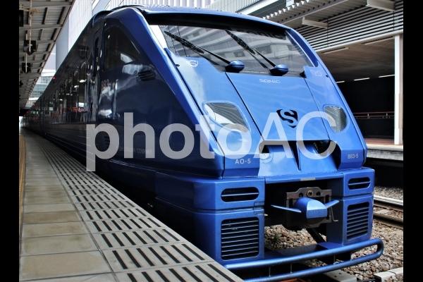 九州旅客鉄道ソニックの写真
