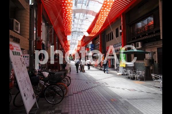 大須商店街の写真
