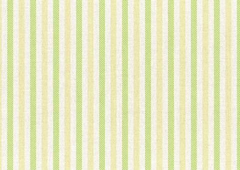 テクスチャー テクスチャ 素材 背景 壁紙 紙 布 パッチワーク クロス キルト しましま シマシマ すとらいぷ ストライプ ストライプ柄 縞模様 縞 柄 黄緑 きみどり 緑 かわいい 定番 パーツ ナチュラル カントリー スクラップブッキング