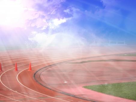 陸上 マラソン ランナー run 1番 クロス ゴム パラリンピック スタートライン ゴール 勝負 ダイナミック 水平線 地平線 世界 大会 メダル 金 陸上部 短距離走 番号 ナンバー フィールド 運動場 グラウンド グランド レーン コース 白線 スタート位置 ライン スタート 競技 短距離 長距離 トラック競技 地面 アップ 屋外 野外 外 風景 景色 無人 スポーツ 運動 トラック 陸上競技 競技種目 障害レース 障害競走 障害走 障害物 ハードル 白黒 バー 水郷 飛び越える 乗り越える カーブ 選手権 スタジアム 競技場 会場 施設 オリンピック