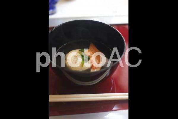椀物の写真