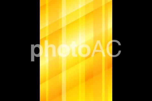 ストライプバック オレンジ B5塗り足しサイズの写真