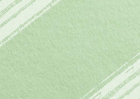 背景 バック 壁紙 カード 紙 年賀状 和モダン 和風 和柄 和食 和紙 和 筆 筆書き 手描き 手書き 毛筆 墨 テクスチャー テクスチャ 緑 黄緑 きみどり お品書き おしながき メニュー 日本 japan