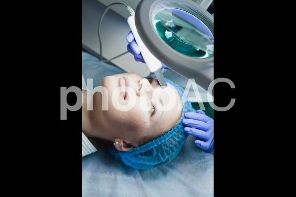 整形外科009の写真