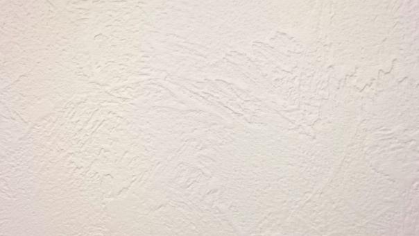 塗り壁風の壁紙の写真
