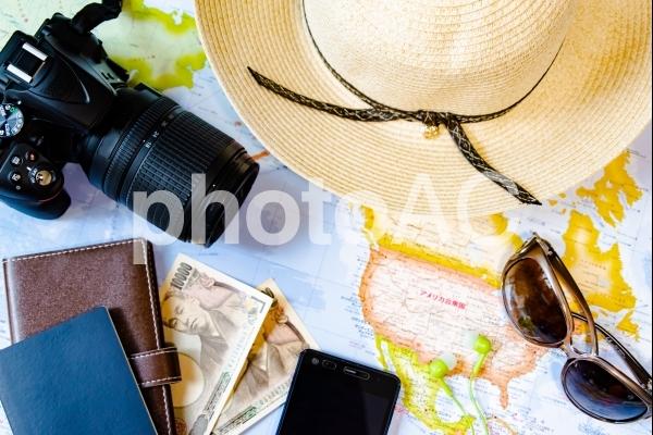旅行へ行こうの写真