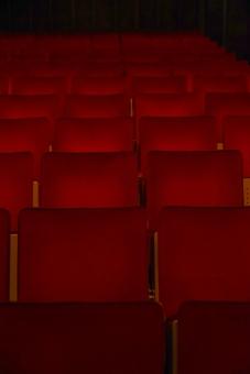 観客席 コンサート会場 ライブ会場 座席 観客席 クラシックコンサート 映画館 鑑賞 発表会 シート 開演前 ホール 列 椅子 座席表 座る