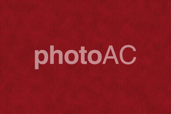 背景素材 ー 水シボ牛革/赤・レッドの写真