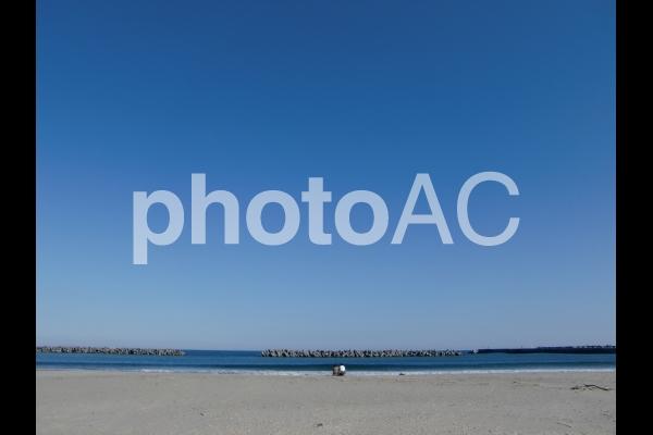 浜辺の恋人たち 2の写真