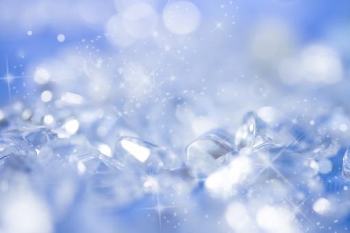 クリスタル クォーツ 水晶 鉱物 石 貴石 輝き 青 青色 光 背景 テクスチャ テクスチャー 背景テクスチャー 小物 キラキラ 幻想 幻想的 ファンタジー パワーストーン さざれ石 神秘的 キイロイトリ