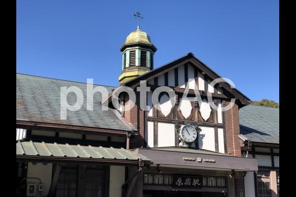 原宿駅 表参道口の写真