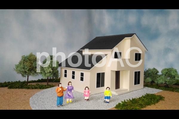 四季の家幸せ家族8の写真