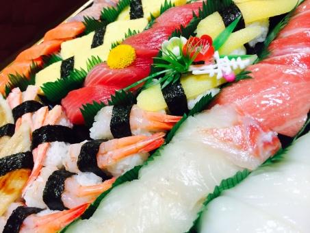 寿司 すし 鮨 まぐろ 刺身 お祝い 正月 宅配 食べ物 おいしい 美味しい おいしそう 美味しそう カロリー