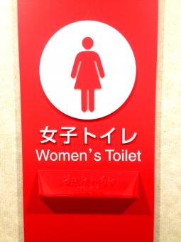 トイレ 便所 厠 restroom 水洗 男女 お手洗い 化粧室 個室 インテリア 住宅 施設 建物 表示 マーク シンボルマーク デザイン 公衆トイレ 公衆便所 トイレマーク 女子トイレ 女性用 女性 女 lady women toilet