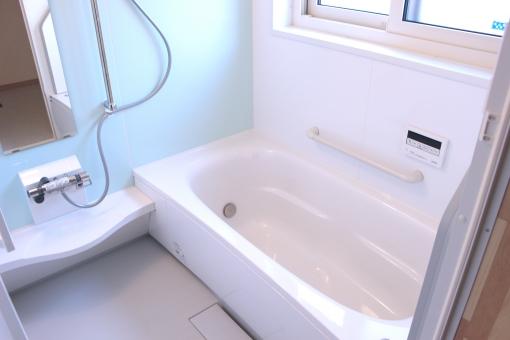 風呂場の写真