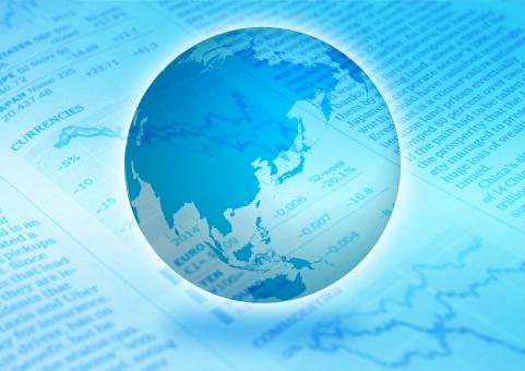 テクスチャ テクスチャー ビジネス 背景素材 背景 バックグラウンド グローバル 地球 地図 経済 金融 ワールド マップ ユーロ 円 ドル ポンド 市場 世界経済 世界情勢 新聞 取引 レート 投資 株式 マネー 儲ける 先物取引 景気 トレーダー