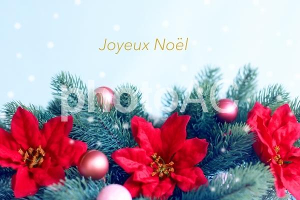 クリスマスカード No 295423写真素材なら写真ac無料