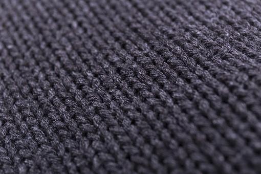 全面 編み物 編物 毛糸 毛糸玉 糸 けいと 手芸 編み物用品 手編み ニット 編む 手作り 手仕事 ハンドメイド 趣味 ホビー 素材 資材 シンプル 雑貨 紺色 青 青色 接写 アップ 生地