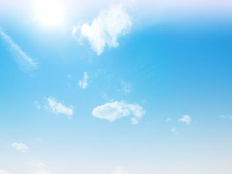 背景 背景画像 背景素材 バック バックグラウンド 空 雲 晴れ 快晴 青空 爽やか ブルー 大空 景色 風景 青 background sky blue cloud nature landscape お天気 太陽光 uvカット 紫外線 空気 お出かけ日和 行楽日和 水色 おだやか 白い雲 平和 暖かい 日差し 天日干し 布団を干す 見上げる 清々しい 晴れ渡る ポカポカ陽気 ぽかぽか陽気 初夏 小春日和 屋外 野外 昼下がり 上空 洗濯日和 白 広角 爽快 積乱雲 寒色 エコ 環境 気流 透明感 自然