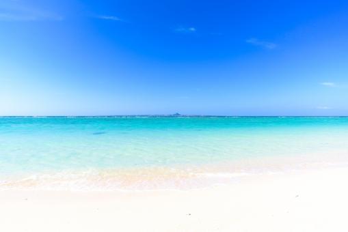 伊計島の写真