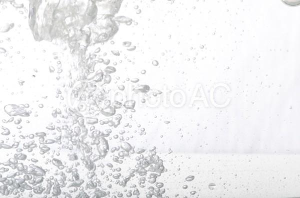 水の表情11の写真