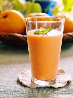 柑橘系 甘夏 スムージー フレッシュ 酵素 フルーツ 朝 ヘルシー 健康 ビタミンC オレンジ