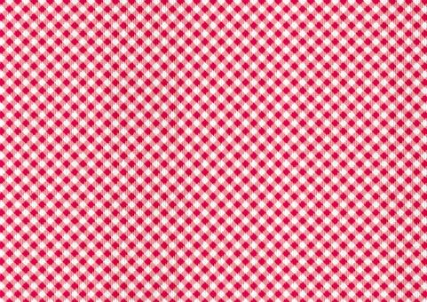 テクスチャ テクスチャー 背景 背景素材 バックグラウンド チェック チェック柄 布 パターン クロス テーブルクロス ランチョンマット 赤 レッド 生地 布地 ランチ 爽やかな 綺麗な テキスタイル 柄 ギンガムチェック ドット ピクセル 四角 模様 テーブル 食事 敷物 女性的な