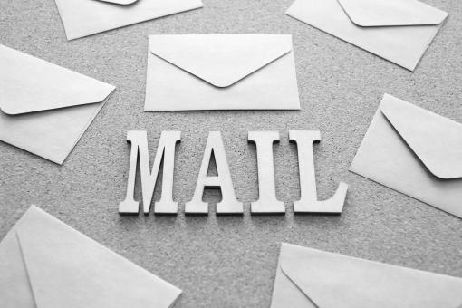 メール メールアドレス Eメール Eメール eメール eメール メアド mail Mail MAIL パソコン スマホ スマートフォン タブレット 問い合わせ 窓口 個人情報 セキュリティ トラブル 迷惑メール 大量配信 業者 メールソフト アプリケーション システム 仕組み 会社 ビジネス 素材 背景