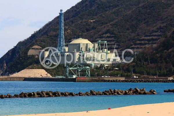 高速増殖炉「もんじゅ」2の写真