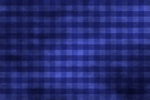和紙 色紙 台紙 紙 ちぢれ ゴワゴワ テクスチャー 背景 背景画像 ファイバー 繊維 チェック ギンガムチェック 格子 格子模様 青 ブルー 紺 紺色 群青 ウルトラマリン 紫 青紫