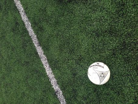 フットサル ボール サッカー コート 人工芝