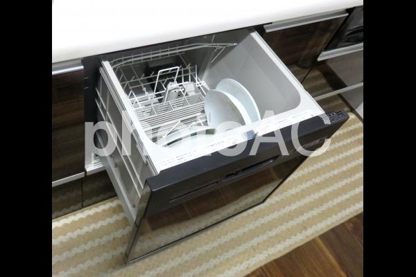 食洗機の写真