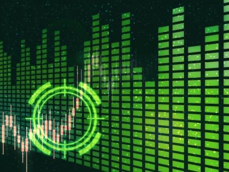 サイバースペース サイバー空間 サイバー チャート データ 表 グラフ 株価 FX 為替 外国為替 外為 デイトレード 貿易 経済 輸入 輸出 貿易摩擦 景気 仮想空間 デジタル 円安 円高 インターネット 電脳 近未来 システム ビジネス コンピューター バナー