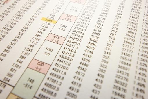 ビジネス データ 資料 書類 数字 数値 エクセル 管理表 運営 業績 成績 売上 仕事 業務 作業 プロセス 結果 経緯 背景 素材 背景素材 イメージ 壁紙 紙 用紙 表 リスト 営業 企画 プロジェクト